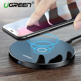 UGREEN Qi Wireless Charging Dock 10W - CD134 - Gray