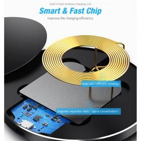 UGREEN Qi Wireless Charging Dock 10W - CD134 - Gray - 4