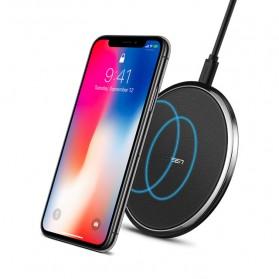 UGREEN Qi Wireless Charging Dock 10W - CD176 - Black - 2
