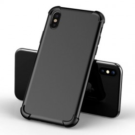 UGREEN Shock-proof TPU Case for iPhone X - Black