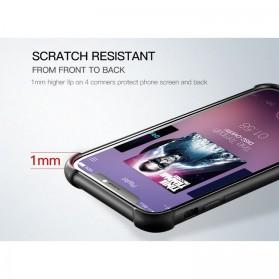 UGREEN Shock-proof TPU Case for iPhone X - Black - 7
