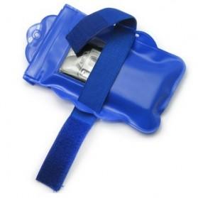 Bingo Waterproof Bag for Smartphone 4.0 Inch - WP06-2/WP06-3 - Blue - 2