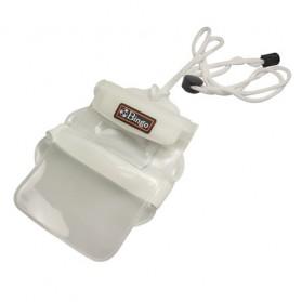 Waterproof Case Bag - Bingo Waterproof Bag for Smartphone 4.0 Inch - WP06-4 - WP06-6 - White