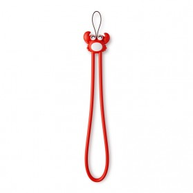 Xiaomi Straps Little Crabii (OEM) - Red