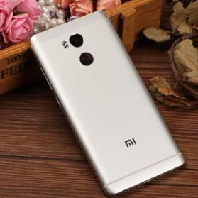 Case Baterai Belakang Xiaomi Redmi 4 Pro (ORIGINAL) - Silver