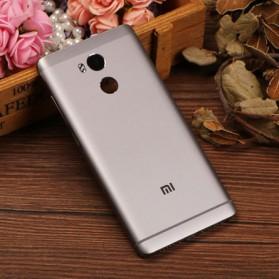Case Baterai Belakang Xiaomi Redmi 4 Pro (ORIGINAL) - Gray