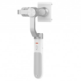 Xiaomi Mijia Gimbal 3-Axis Video Stabilizer Handheld for Smartphone - White - 2