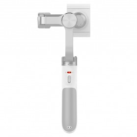Xiaomi Mijia Gimbal 3-Axis Video Stabilizer Handheld for Smartphone - White - 3