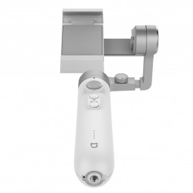 Xiaomi Mijia Gimbal 3-Axis Video Stabilizer Handheld for Smartphone - White - 4