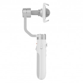 Xiaomi Mijia Gimbal 3-Axis Video Stabilizer Handheld for Smartphone - White - 5