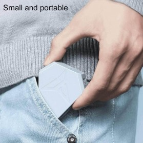 Xiaomi Feizhi Flydigi Q1 Bluetooth Adapter Teclado Converter Mouse and Keyboard - Gray - 3