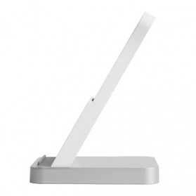 Xiaomi Mi Qi Wireless Charger Stand Holder 30W with Cooling Fan - White - 2