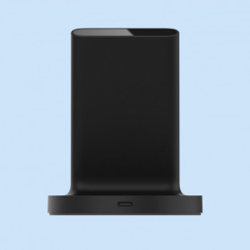 Xiaomi Vertical Wireless Charger with Flash Charging Qi Horizontal 20W - WPC02ZM - Black - 2