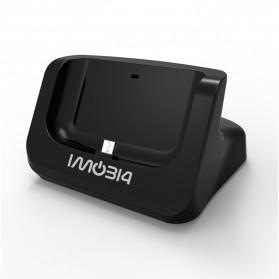 IMobi4 Desktop Charging Dock for Samsung Galaxy S5 - Black - 5