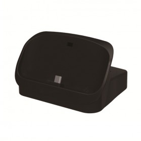 IMobi4 Desktop Charging Dock for Samsung Galaxy Note 4 - Black - 5