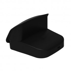 IMobi4 Desktop Charging Dock for Samsung Galaxy Note 4 - Black - 6