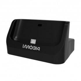 IMobi4 Desktop Charging Dock for Google Nexus 5 - Black - 4