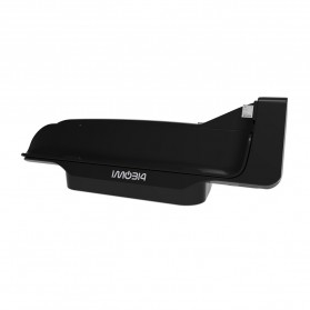 IMobi4 Horizontal Desktop Charging Dock for Google Nexus 5 - Black - 4