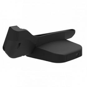IMobi4 Horizontal Desktop Charging Dock for Google Nexus 6 - Black - 4