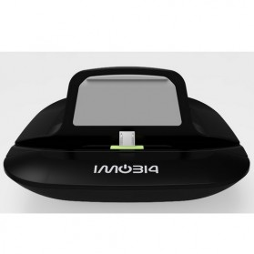 IMobi4 Desktop Charging Dock for HTC / Motorola Nexus 6 - Black - 4