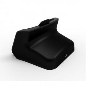 IMobi4 Desktop Charging Dock for HTC One M9 - Black - 5