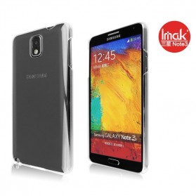 Imak Crystal 1 Ultra Thin Hard Case for Samsung Galaxy Note 3 N9005 N900A - Transparent