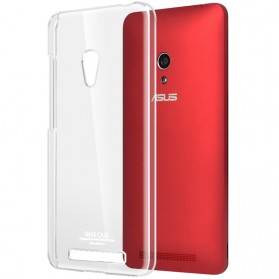 Imak Crystal 1 Ultra Thin Hard Case for Asus Zenfone 4.5 - Transparent