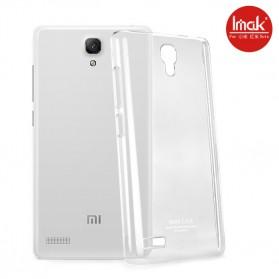 Imak Crystal 1 Ultra Thin Hard Case for Xiaomi Redmi Note - Transparent