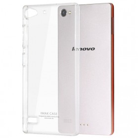 Imak Crystal 1 Ultra Thin Hard Case for Lenovo Vibe X2 - Transparent