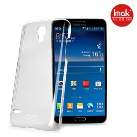 Imak Crystal 2 Ultra Thin Hard Case for Samsung Galaxy Round G910 G910S - Transparent