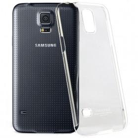 Imak Crystal 2 Ultra Thin Hard Case for Samsung Galaxy S5 - Transparent