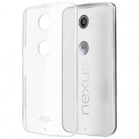 Imak Crystal 2 Ultra Thin Hard Case for Motorola Nexus 6 - Transparent