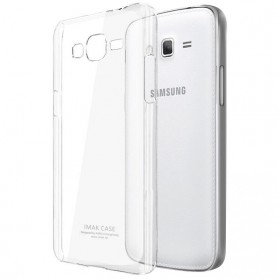 Imak Crystal 2 Ultra Thin Hard Case for Samsung Galaxy Grand Prime G5308W - Transparent