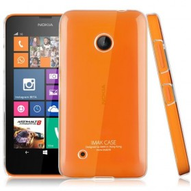 Imak Crystal 2 Ultra Thin Hard Case for Nokia Lumia 530 - Transparent