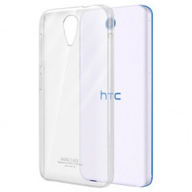 Imak Crystal 1 Ultra Thin Hard Case for HTC Desire 620 - Transparent