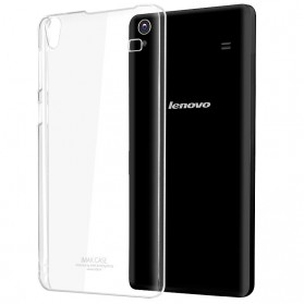 Imak Crystal 1 Ultra Thin Hard Case for Lenovo Note 8 A936 - Transparent