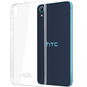 Imak Crystal 2 Ultra Thin Hard Case for HTC Desire 826 - Transparent
