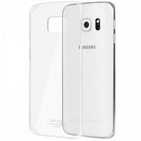 Imak Crystal 2 Ultra Thin Hard Case for Samsung Galaxy S6 Edge G9250 - Transparent