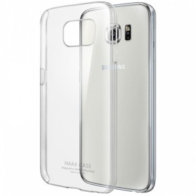 Imak Crystal 2 Ultra Thin Hard Case for Samsung Galaxy S6 G920F G9200 - Transparent