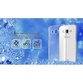 Imak Crystal 2 Ultra Thin Hard Case for Samsung Galaxy A7 A7000 - Transparent - 3
