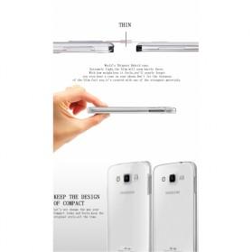 Imak Crystal 2 Ultra Thin Hard Case for Samsung Galaxy A7 A7000 - Transparent - 4
