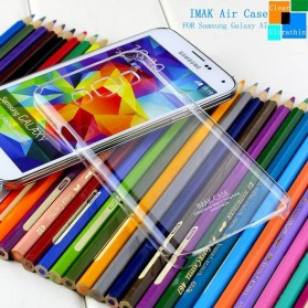 Imak Crystal 2 Ultra Thin Hard Case for Samsung Galaxy A7 A7000 - Transparent - 6