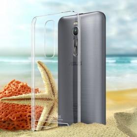 Imak Crystal 1 Ultra Thin Hard Case for Zenfone 2 ZE551ML ZE550ML 5.5 Inch - Transparent - 3