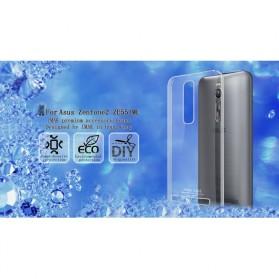 Imak Crystal 1 Ultra Thin Hard Case for Zenfone 2 ZE551ML ZE550ML 5.5 Inch - Transparent - 5