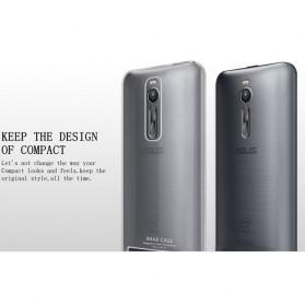 Imak Crystal 1 Ultra Thin Hard Case for Zenfone 2 ZE551ML ZE550ML 5.5 Inch - Transparent - 7