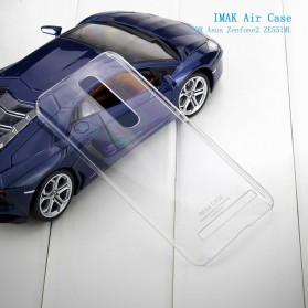 Imak Crystal 1 Ultra Thin Hard Case for Zenfone 2 ZE551ML ZE550ML 5.5 Inch - Transparent - 8
