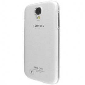 Imak Ultra Thin TPU Case for Samsung Galaxy S4 I9500 - Transparent