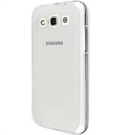 Imak Ultra Thin TPU Case for Samsung Galaxy Win i8552 - Transparent
