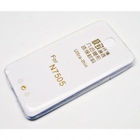Imak Ultra Thin TPU Case for Samsung Galaxy Note 3 Neo N7505 - Transparent