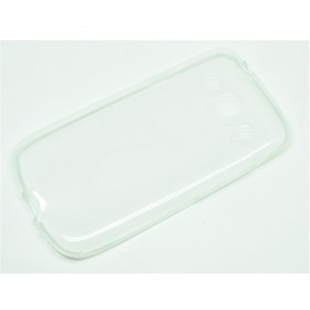 Imak Ultra Thin TPU Case for Samsung Galaxy Trend 3 G3502 G3508 - Transparent
